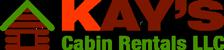 Kay's Cabin Rentals, LLC
